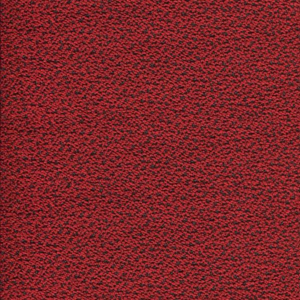 Polsterstoff   Möbelstoff   Bezugsstoff CAN440-rot mit feiner Struktur