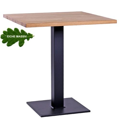 Tisch PADUA Eiche massiv