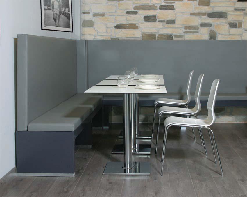 Runde Tische Beanspruchen Etwas Mehr Raum Im Vergleich Zu Quadratischen  Oder Rechteckigen Tischformen. Allerdings Kann Hierbei Die Zahl Der Stühle  Pro Tisch ...