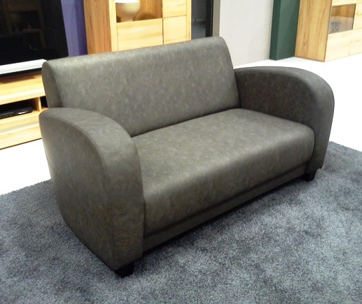 2-Sitzer-Couch CORBY
