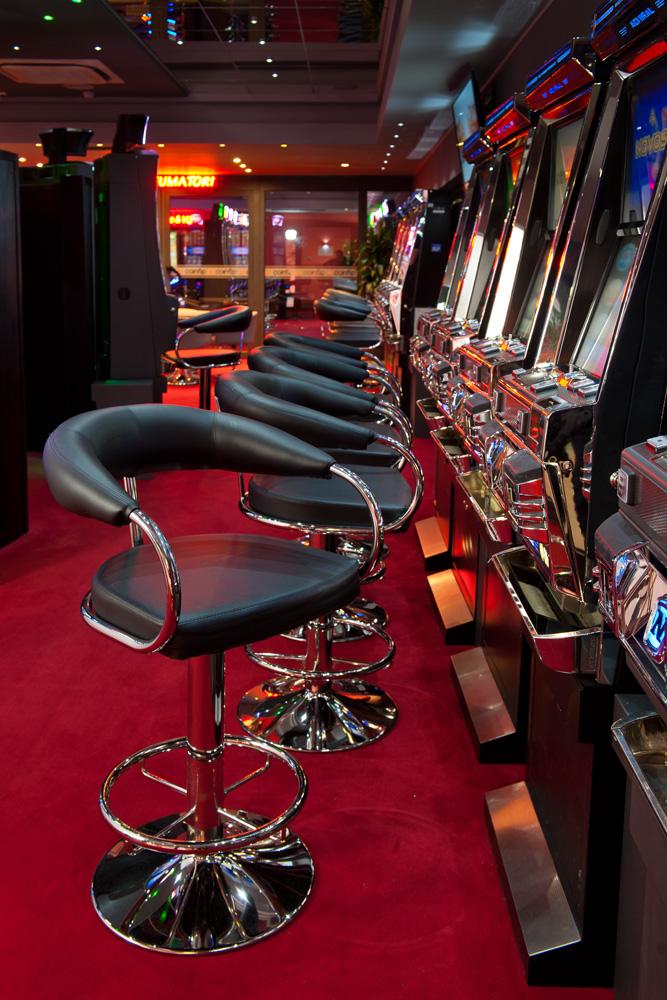 Casino Hocker JACK