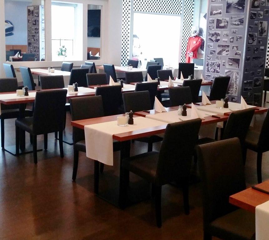Restaurantstuehle RELA MIDI