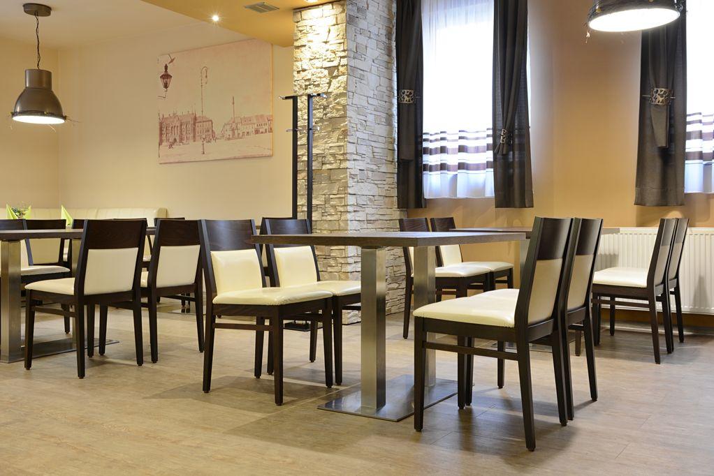Gastronomiemoebel Tische und Stühle Restaurantstuhl LORETTA