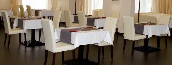 Restaurantstühle von pemora
